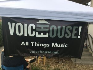 VoiceHouse Banner